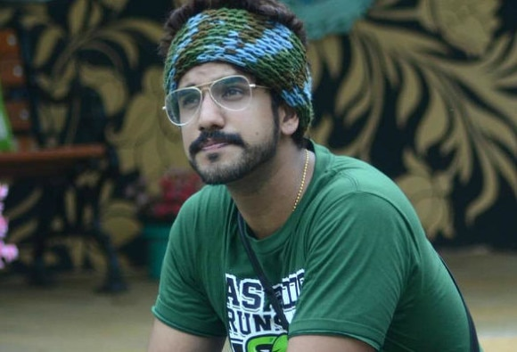 Suyyash Rai feels he was DELIBERATELY evicted from the Bigg Boss 9!