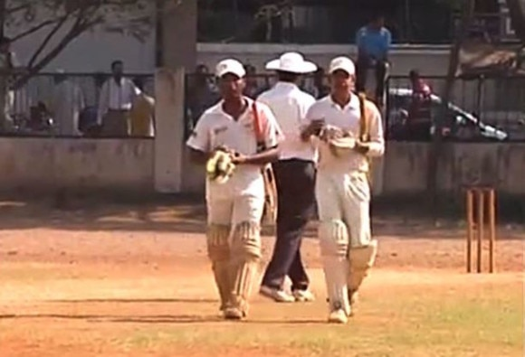 एक पारी में 1000 रन बनाकर प्रणव ने रचा नया इतिहास
