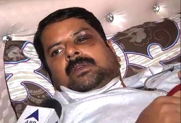 Jeweller Rajesh Verma tells  terrorists were drinking Red bull & eating chocolates