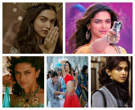 Happy birth day Deepika: top 10 films of Deepika padukone