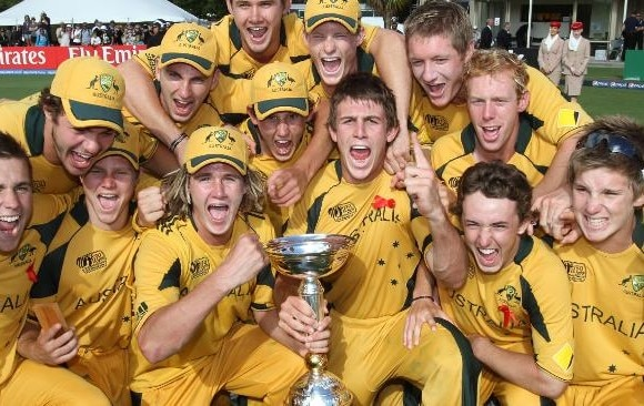 Australia pull out of U-19 World Cup