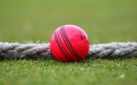 pink ball can be used in duleep trophy