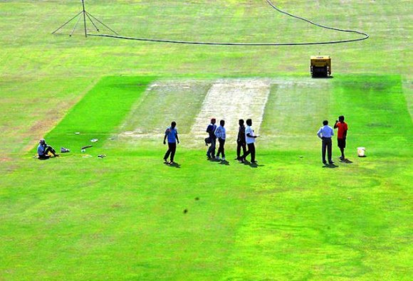 Lodha Committee Report: Use stadiums for tennis, hockey