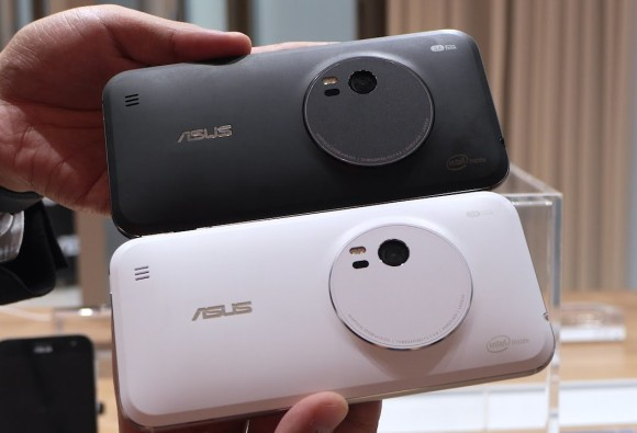 Asus ZenFone Zoom Set to Launch This Month in India