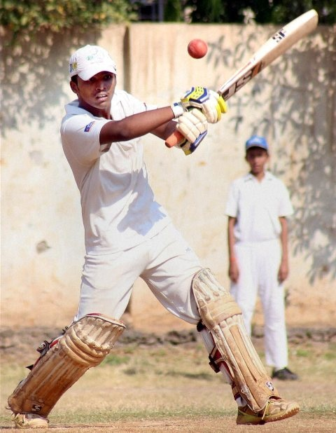 Pranav Dhanawade smashes records by scoring 1000 runs in a single innings