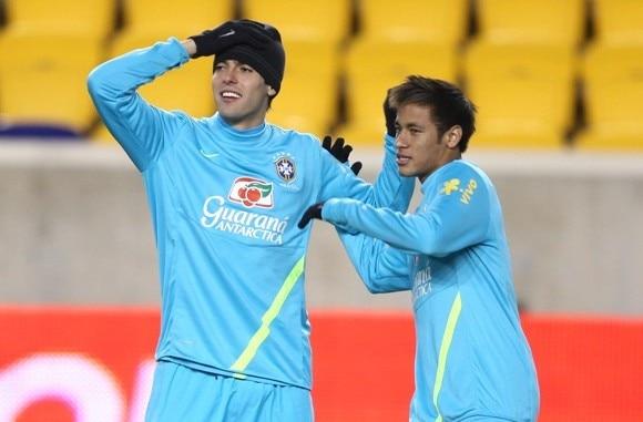Neymar Ballon d'Or victory only a matter of time – Kaka