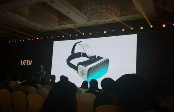 letv launches 3d helmet in india