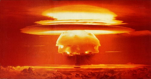 First Hydrogen Bomb has been Detonated by North Korea
