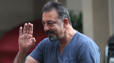 Bollywood actor Sanjay Dutt to walk free on Thursday