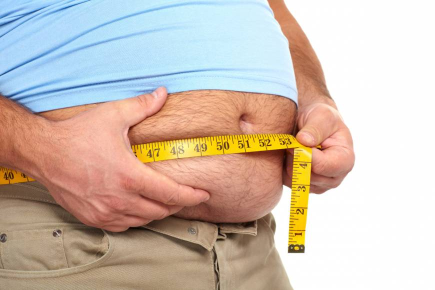Health Risks Of Overeating