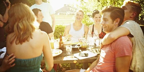 Health Benefits Of Social Life