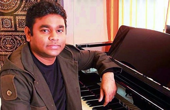 Fans walk out of A.R. Rahman's concert in UK because he did not sing enough Hindi songs