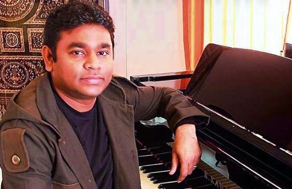 Luckily I'm not yet 50: AR Rahman on his birthday