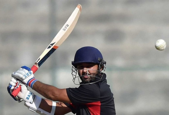 Syed Mushtaq Ali T20: gujrat beat bengal