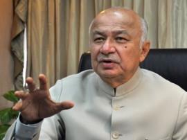 हिमाचल प्रदेश : पूर्व गृहमंत्री सुशील कुमार शिंदे बने कांग्रेस के प्रभारी