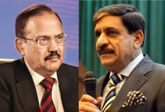 Exclusive: Ajit Doval avoided Pak NSA's call repeatedly, FS level talks in abeyance till action on terror