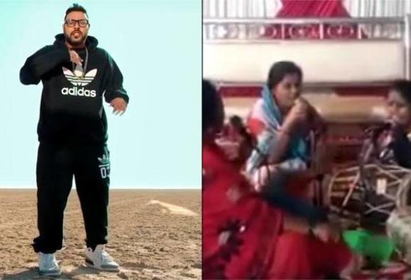 Watch: 'sanskaari' version of Badshah's 'DJ Wale Babu' is going viral