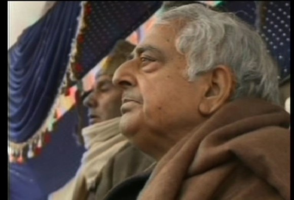Mufti Mohammad Sayeed Passed away : Who said what