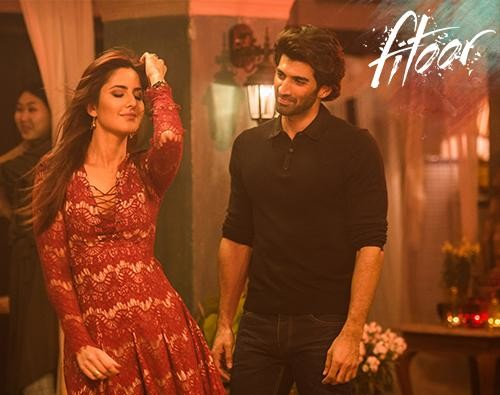 The First Song From Fitoor Is Now Out & It's Lovely!
