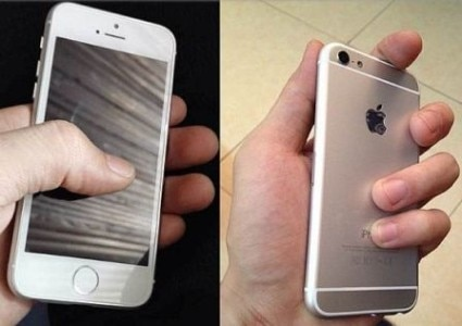4 inch iphone 6c leaked on internet
