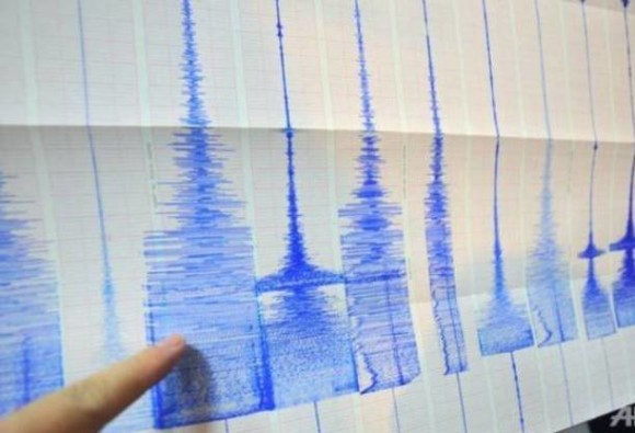 Earthquake in Gujrat's Kutch