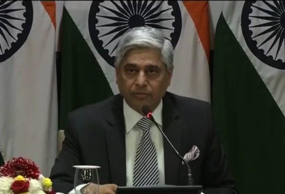 India makes stand clear to Pakistan: action on Pathankot first, talks later