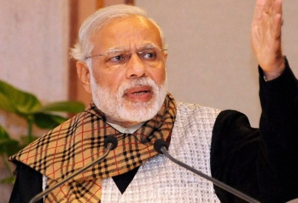 Pakistan policy: Congress tells PM Modi to 'stop embarrassing India'