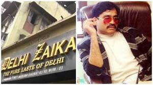 Bidding for Dawood Ibrahim's eatery may be held again