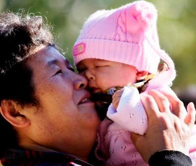 china new child policy