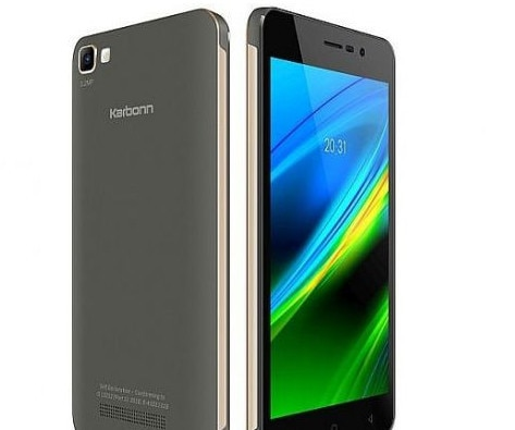 Karbonn launches smartphone 'K9'