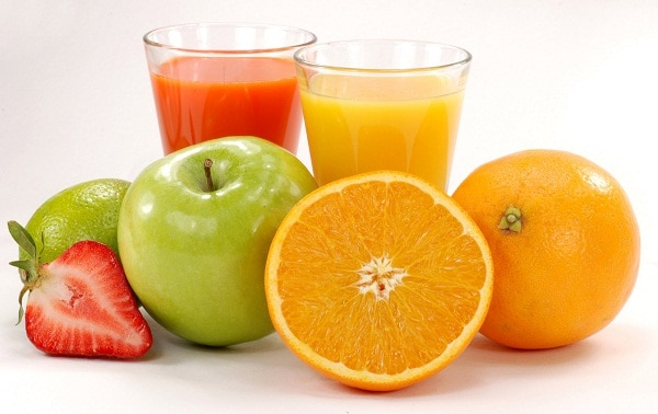 Why You Should Avoid Packed Juices