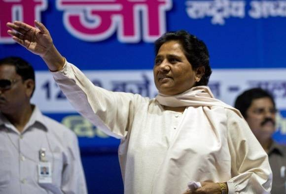 Punjab: Bsp may alliance with congress for upcoming assembly election