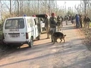 r sbx pathankot search operation vo 0801 MI 02072819