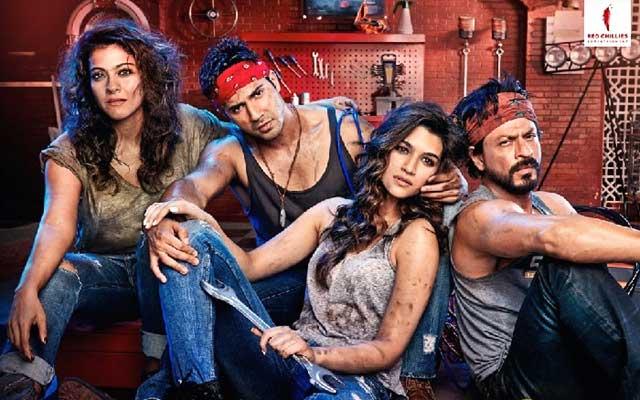 Box Office: Shah Rukh Khan's Dilwale Vs Deepika Padukone's Bajirao Mastani