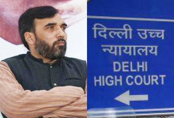High Court reserves order on plea against odd-even rule for Monday