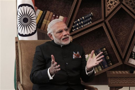 PM Narendra Modi To Visit Pathankot Air Force Base Today