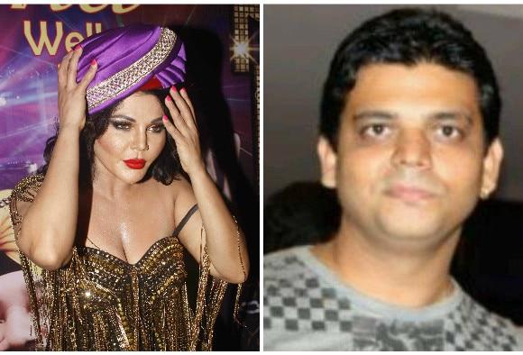 TV actress Ritu Khanna files molestation charges against Rakhi Sawant's brother