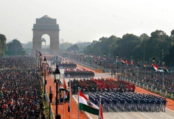 French Army to participate in Republic Day parade this year