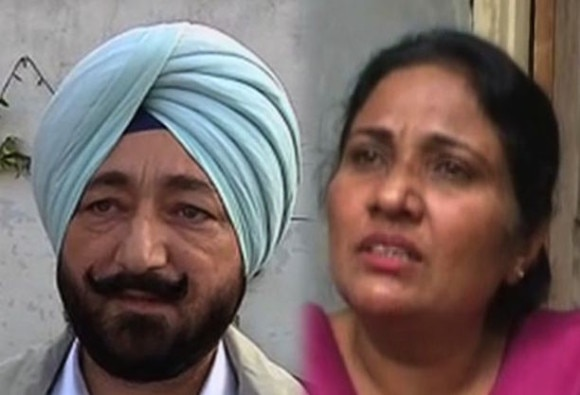 Woman claimed that she is second wife of Gurdaspur SP Salvinder