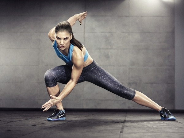 Fitness DVDs may be psychologically harmful for users