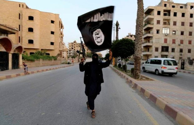 is terrorist executes mother in public