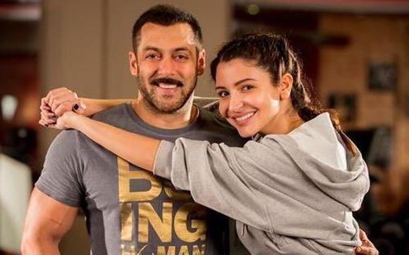 Anushka Sharma to star opposite Salman Khan in Sultan