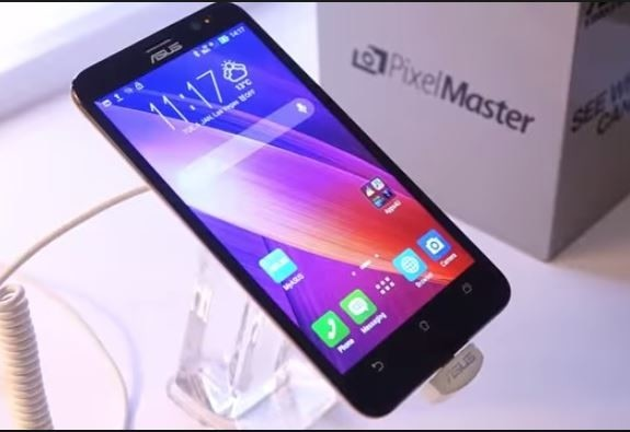 Asus ZenFone Max With 5000mAh Battery Now Available in India