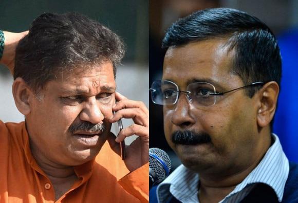 DDCA files defamation suits in HC against Arvind Kejriwal, Kirti Azad