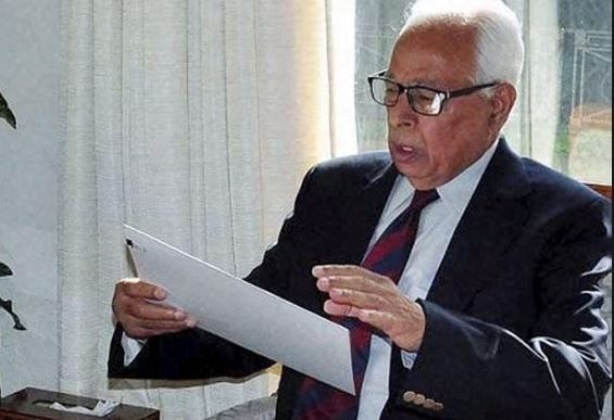 Governor's rule imposed in Jammu and Kashmir