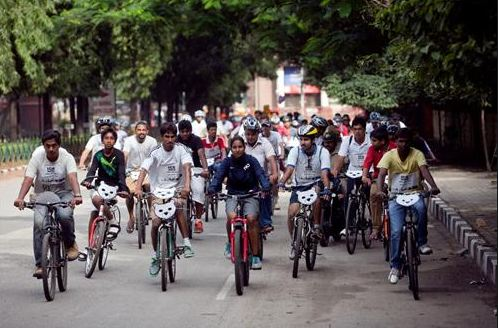 Government to give subsidy on cycles using odd-even chalan