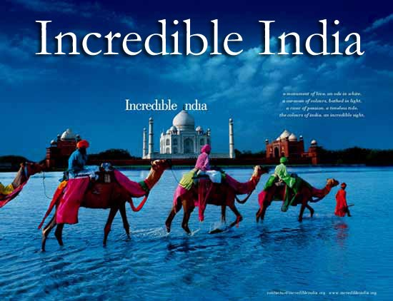 Amitabh Bachchan perfect choice for 'Incredible India' campaign