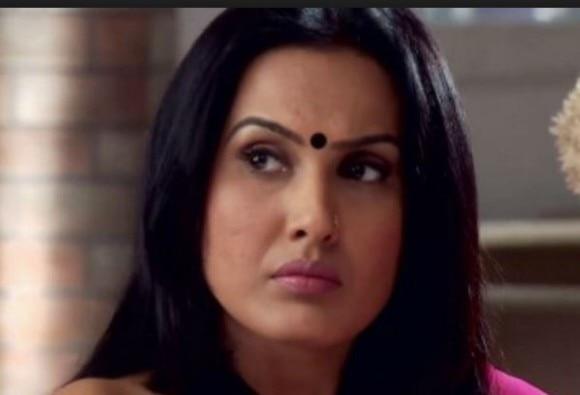 kamya punjabi in tv show 'Dar sabko lagta hai'