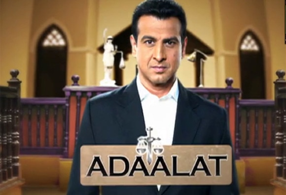 Working towards bringing 'Adaalat' back: Ronit Roy