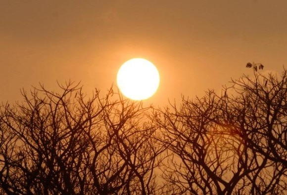 effect of alnino on weather temprature increase in winter